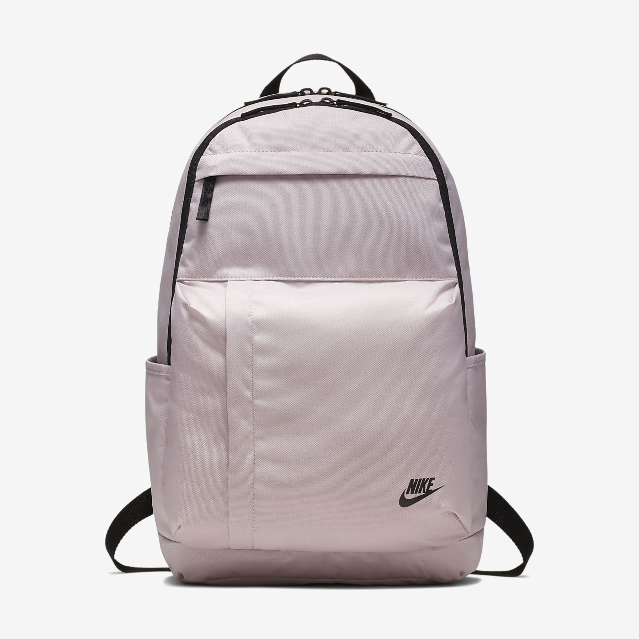 b5607ed6c1f0 Nike Elemental Backpack - One Size Particle Rose Black Black ...