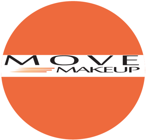 Move Makeup is For Women Who Sweat