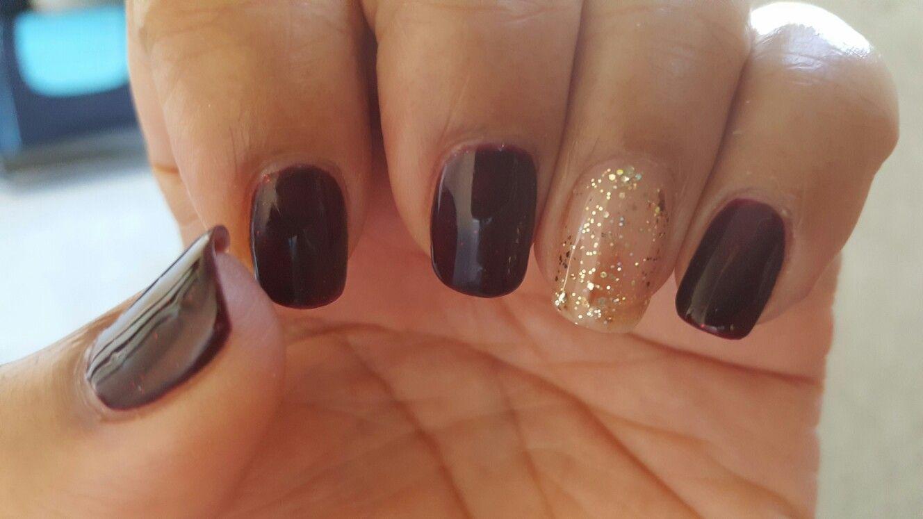 Martini nail tech at Yoopi nails | nails | Pinterest | Martini nails ...