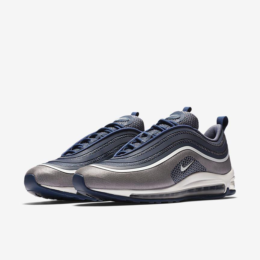 Chaussure Nike Air Max 97 Ultra '17 pour Homme | Nike air max 97 ...