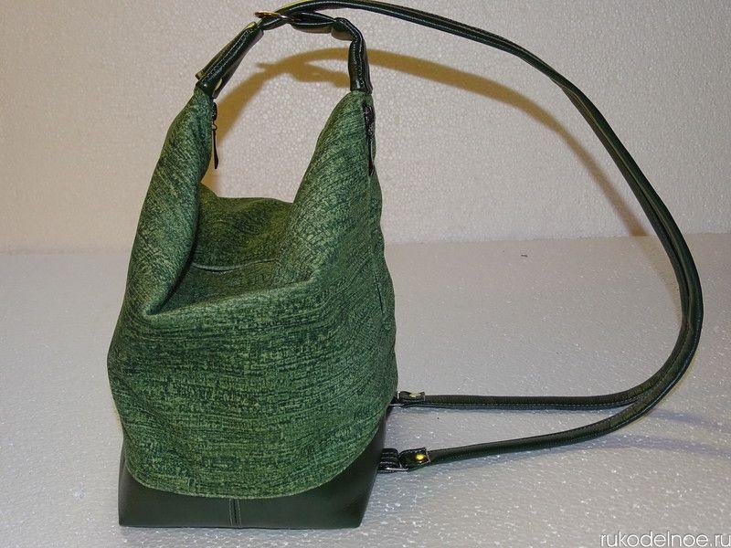 6e079b5be958 сумка-рюкзак трансформер выкройка - Поиск в Google | СУМКИ и ...