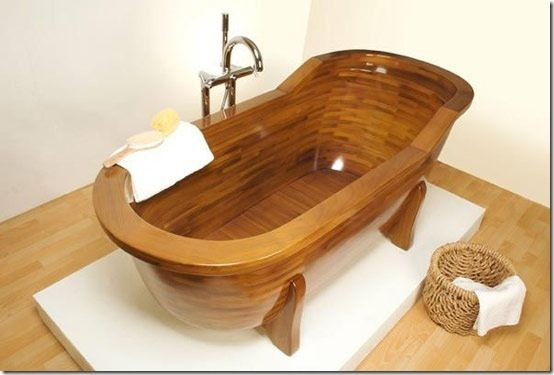 ACA.LV - Vanna no koka | bathtub | Pinterest | Bathtubs, Wooden ...