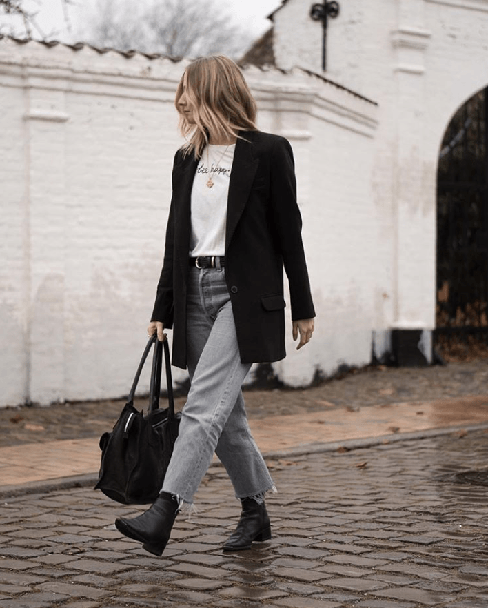 79a7b0cb2cce Edgy Blazer Outfit Ideas To Elevate Your Wardrobe