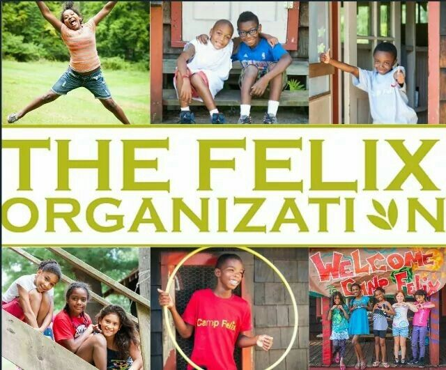 We are thrilled that The FELIX Organization will be back at this year's Charity Day spreading awareness about the challenges faced by youth in the foster care system. The Felix Organization works to equip children with the tools necessary to overcome the struggles associated with growing up in foster care.  This year's donation will help give 200 children in foster care a life-changing summer camp experience at Camp Felix in upstate New York. Additionally, the donation will provide…