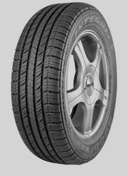 Goodyear Tire in INTEGRITY A popular All-Season passenger tire for numerous family coupes, sedans, minivans and crossover vehicles. #Tire #Mania #Auto #Repair