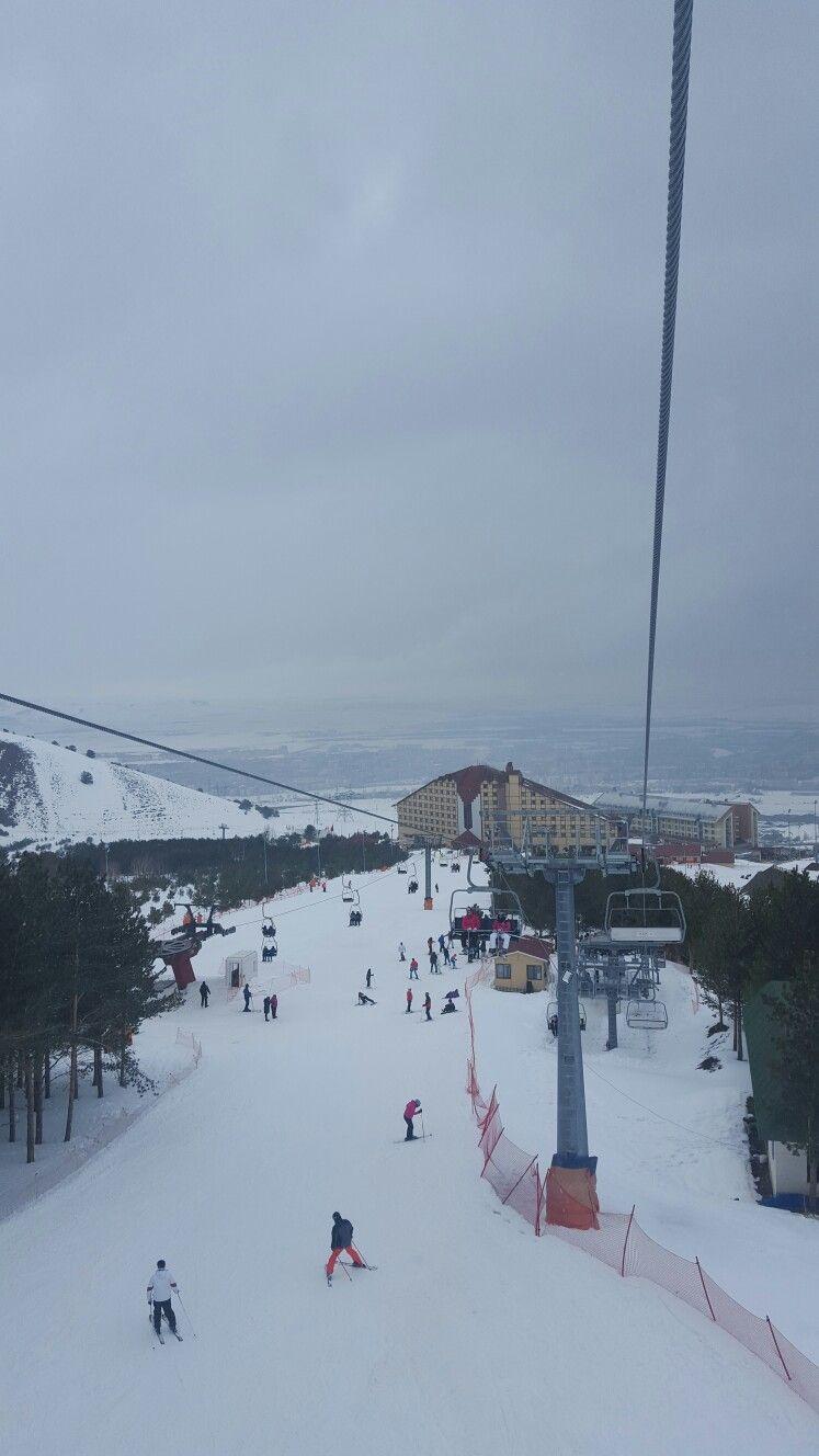 Erzurum Erzurum Konumunda Polat Erzurum Resort Hotel Holiday