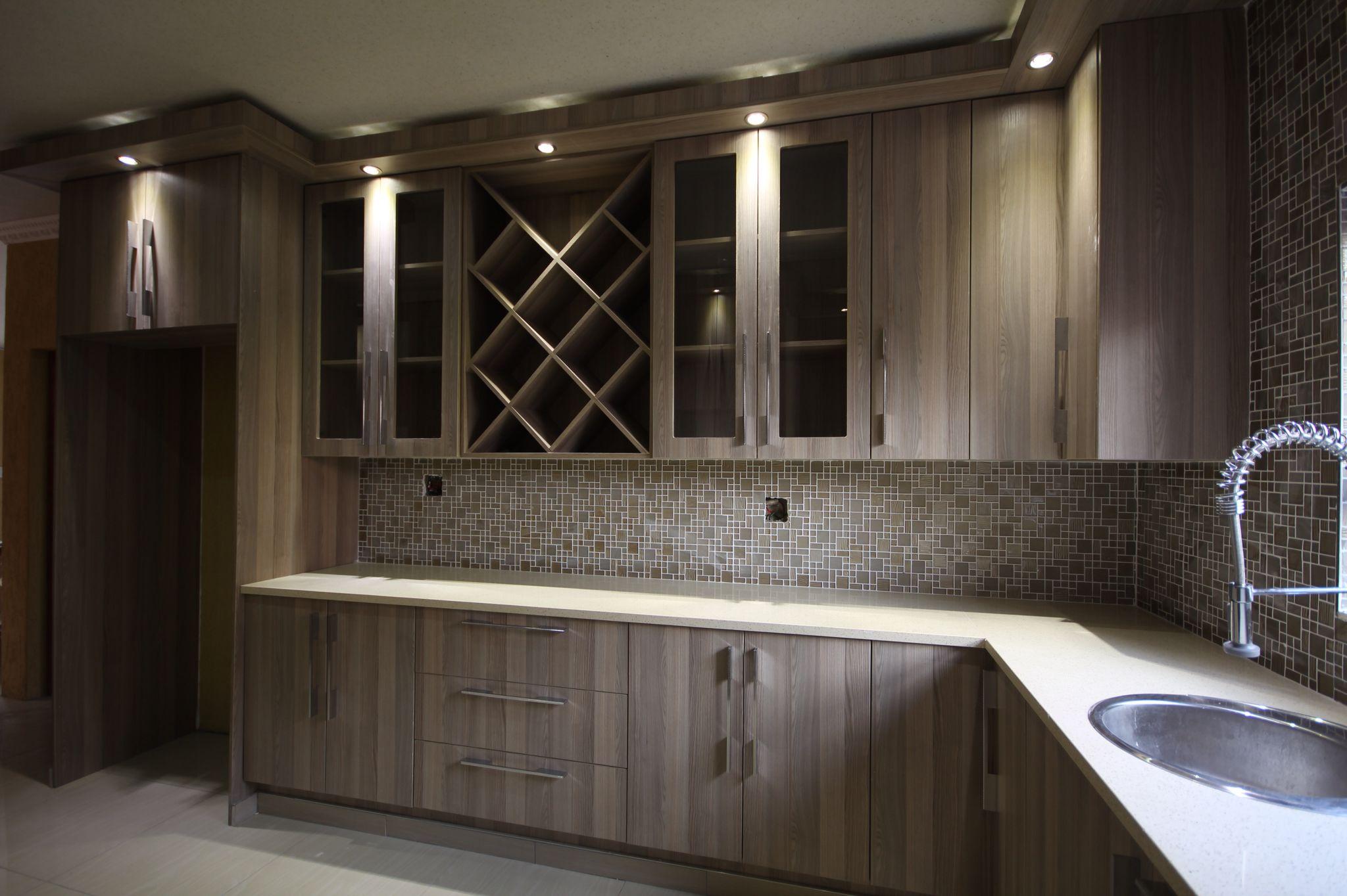 Coimbra melamine kitchen quality cupboard solutions for Melamine kitchen designs