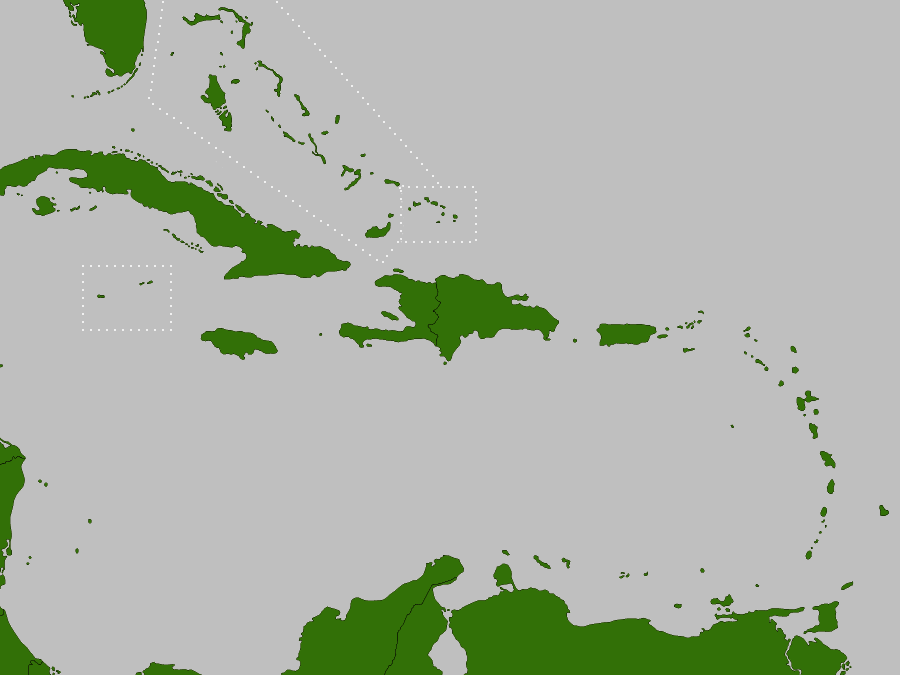 The Caribbean: Countries - Map Quiz Game | Geography | Pinterest ...