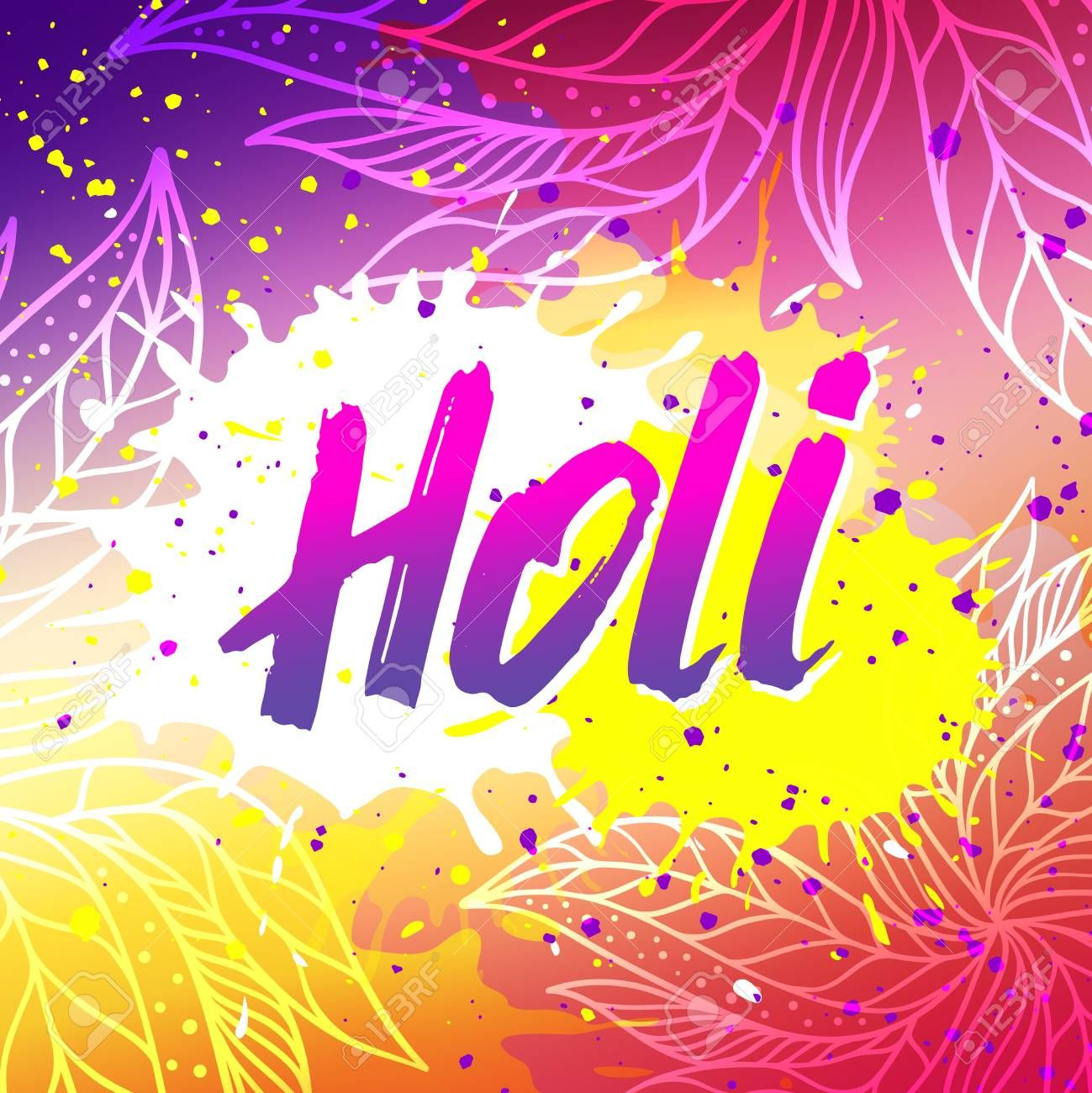 Happy Holi 2019; Images Wishes Messages Quotes, Greetings
