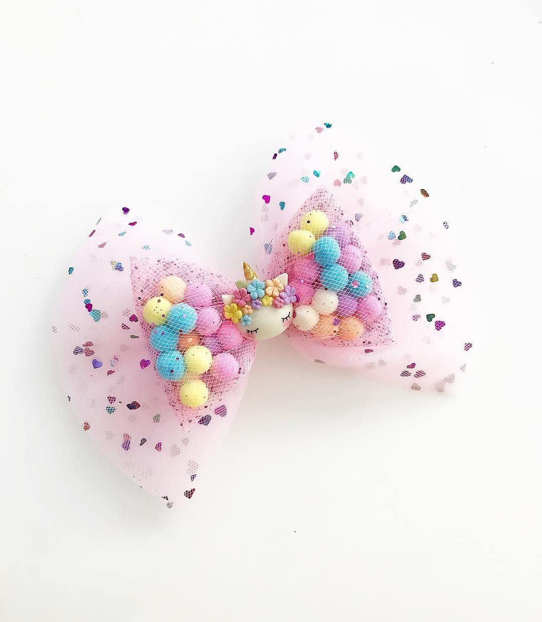 Hey there pretty! ???? Available tomorrow in our Black Friday sale ???? #kidshairaccessories