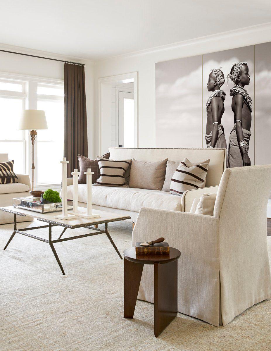 neutral living room  home neutral living room modern room