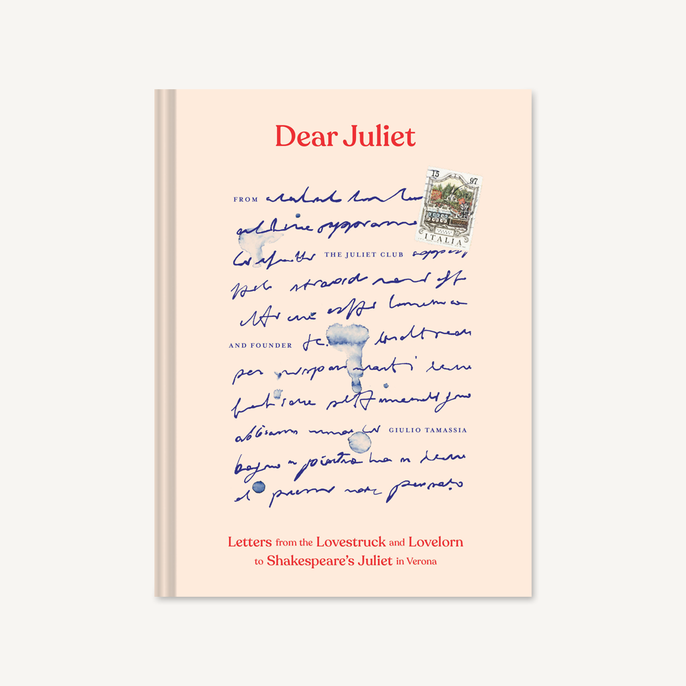 Every year, over 10,000 letters addressed to Juliet Capulet arrive in Verona, Italy, the famous hometown of Shakespeare's Romeo & Juliet. These handwritten letters come from people all over the world, seeking guidance and support from Juliet herself. Capturing the pain, joy, humor, and confusion of love, the 60 letters in this book offers encouragement, comfort, hope and a nod to the human condition. Dear Juliet proves that love is the universal language. • Book of inspiring and intimate han