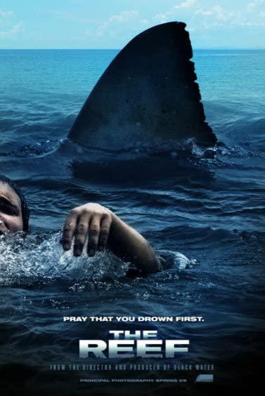 The Reef 2010 Shark Film Watch Free Movies Online Thriller Movies