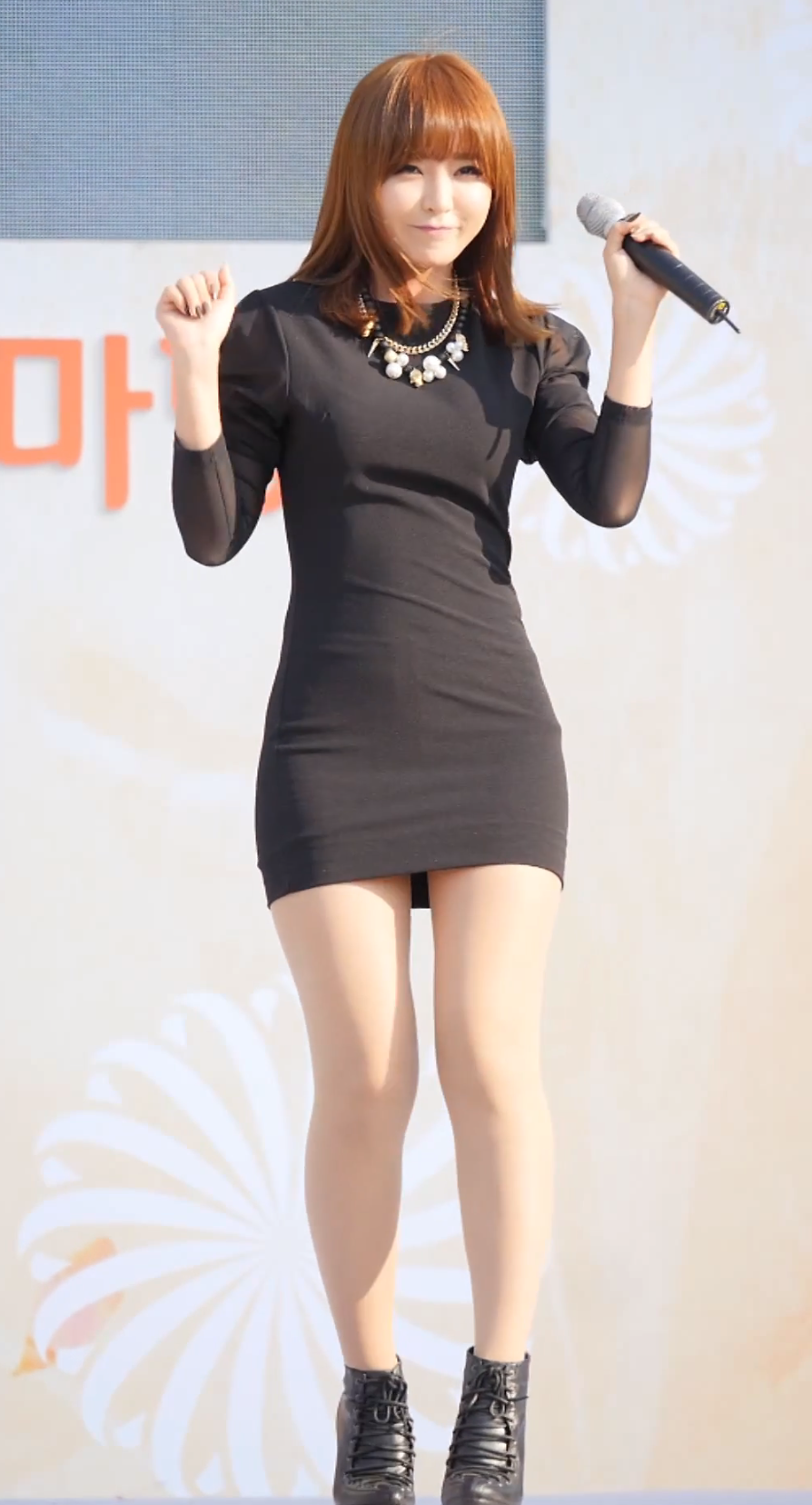 hot nake korean women