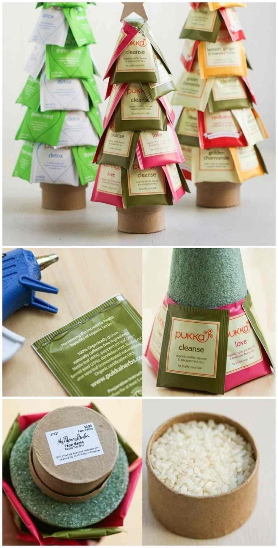 Noël cadeaux DIY 40 idées faciles pour les nonexperts