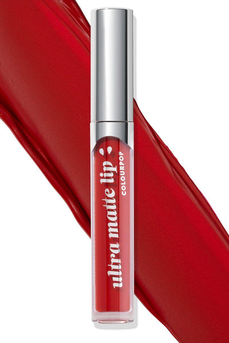 Melonade Colourpop : melonade, colourpop, Melonade, Ultra, Matte, Colourpop, Liquid, Lipstick,, Lipstick