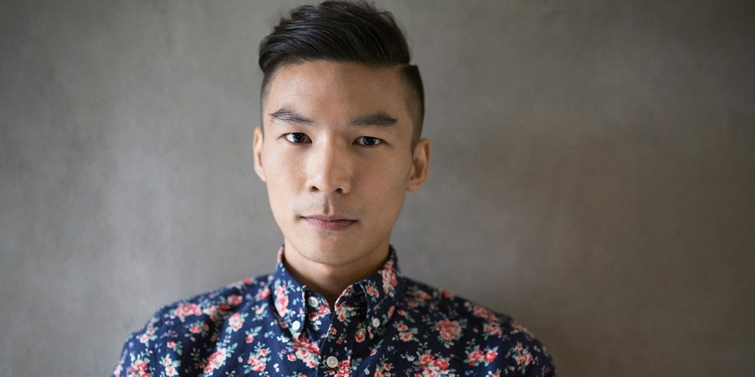 Asian Male Hairstyles The Best Hairstyles For Asian Men  Asian Men Hair 2016 And Man Hair