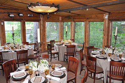 Rainbow Lodge Private Parties And Weddings Bridal Shower