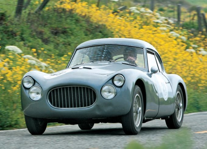John Lamm One Of The Authors Of Sports Cars You Must Drive - Little sports cars