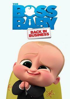 The Boss Baby: Back in Business Complete Season 01 480p WEBRip x264-TFPDL | Boss baby. Seasons. Series online free