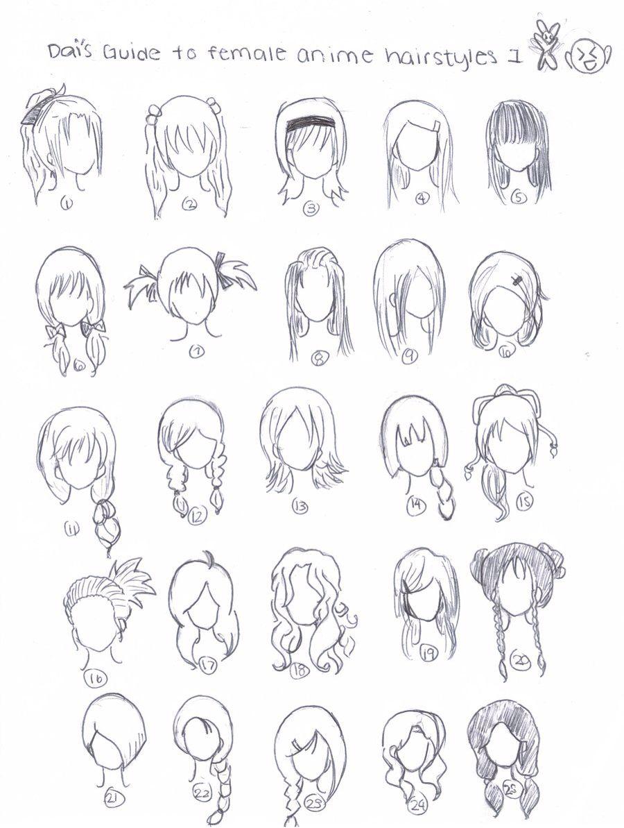 Epingle Par Sasha Martinez Sur Anything Anime Art Mignon Cheveux Dessin Cheveux Manga