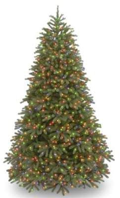 Bed Bath & Beyond National Tree Company 7.5-Foot Pre-Lit ...