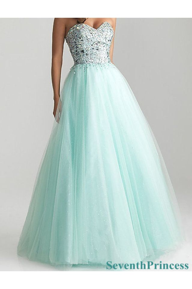 Fantastic Prom Dress Etsy Mold - Womens Dresses & Gowns Collections ...