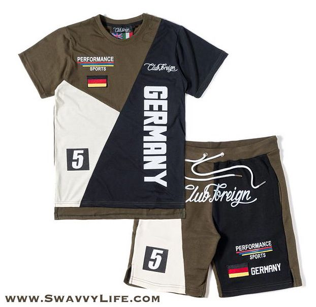 Club Foreign Germany Drip Set 🇩🇪🇩🇪🇩🇪 #swavvy #swavvylife #swavvydrip #teddybear #picoftheday #photooftheday #life #newera #bear #pte #sauce #love #photography #cool