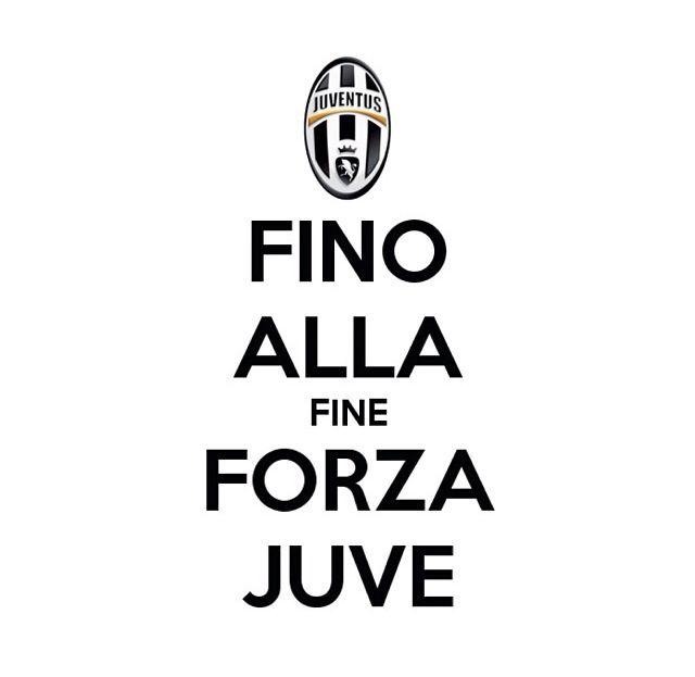 Forza Juve | Juventus, Citazioni di sport, Calcio divertente