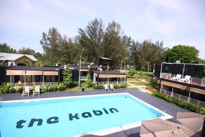 The Kabin Jeram Kuala Selangor Selangor Harga Dan Review Hotel 61 Photos Travel Places