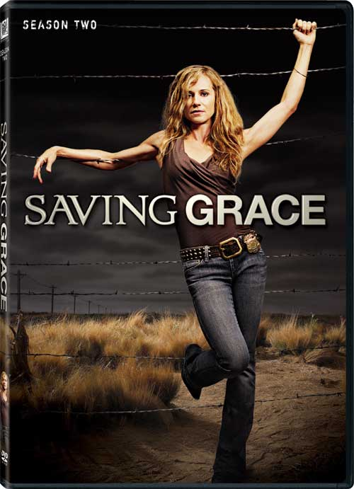 Saving Grace Still Cant Believe Tnt Killed This Series