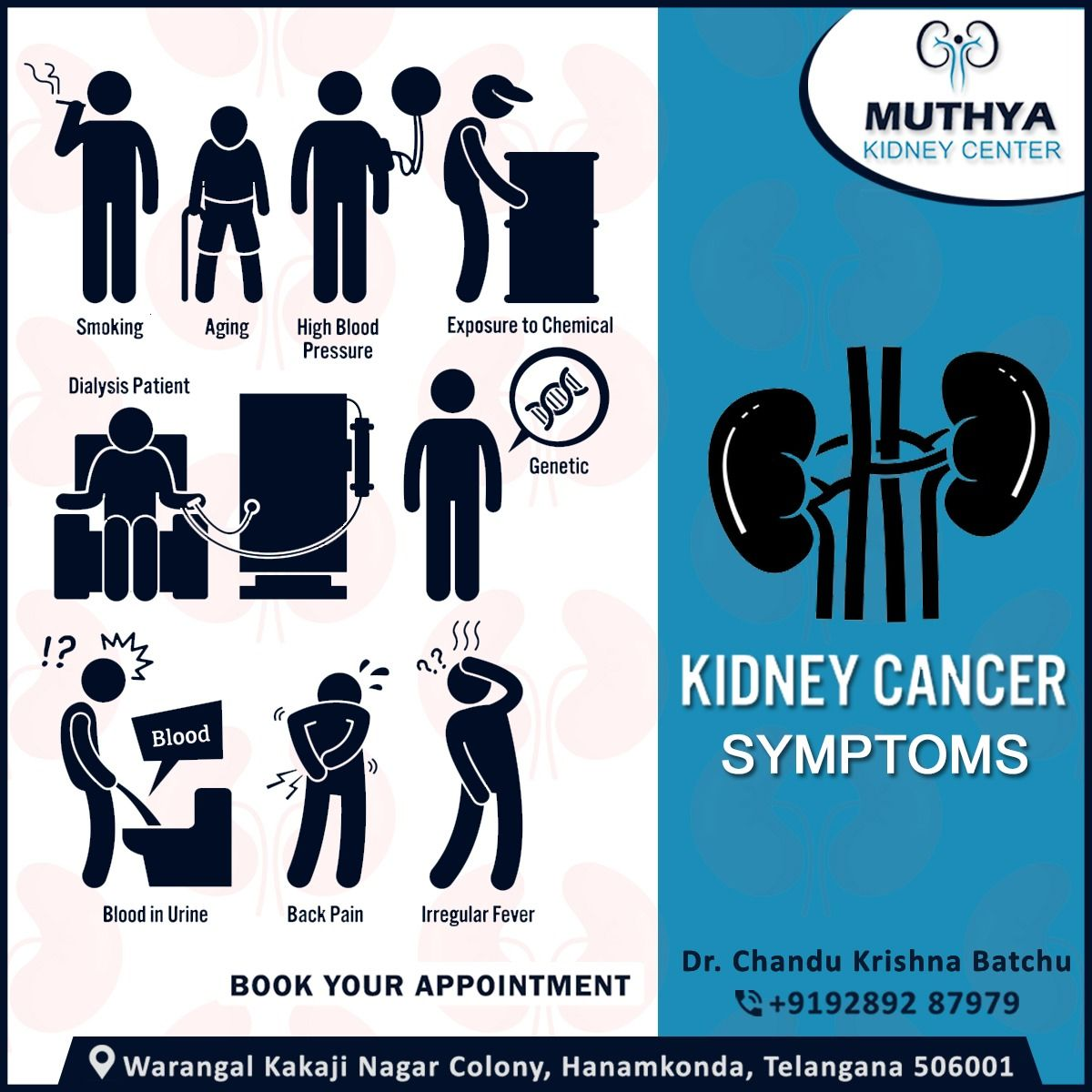 Pin On Muthya Kidney Center