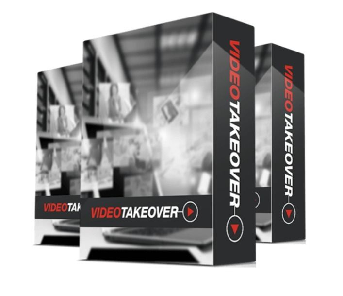 Image result for Video Takeover