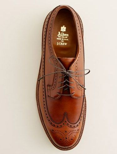 588817ba852e 10 of the Best Dress Shoes for Fall 2012 | Style | Shoes, Best mens ...