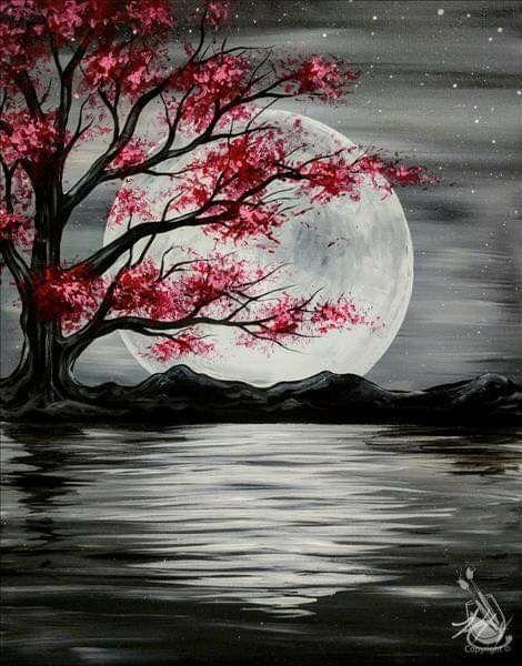 Meine Besessenheit Vom Mond Besessenheit Japonaise Meine
