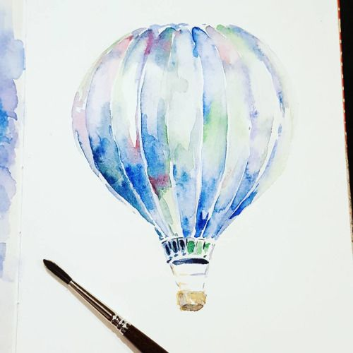 balloon drawing tumblr - photo #6