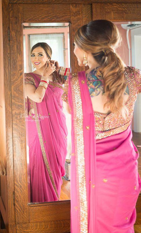 Khim Higgins Photography - Portfolio, The Acre Orlando, Indian Wedding