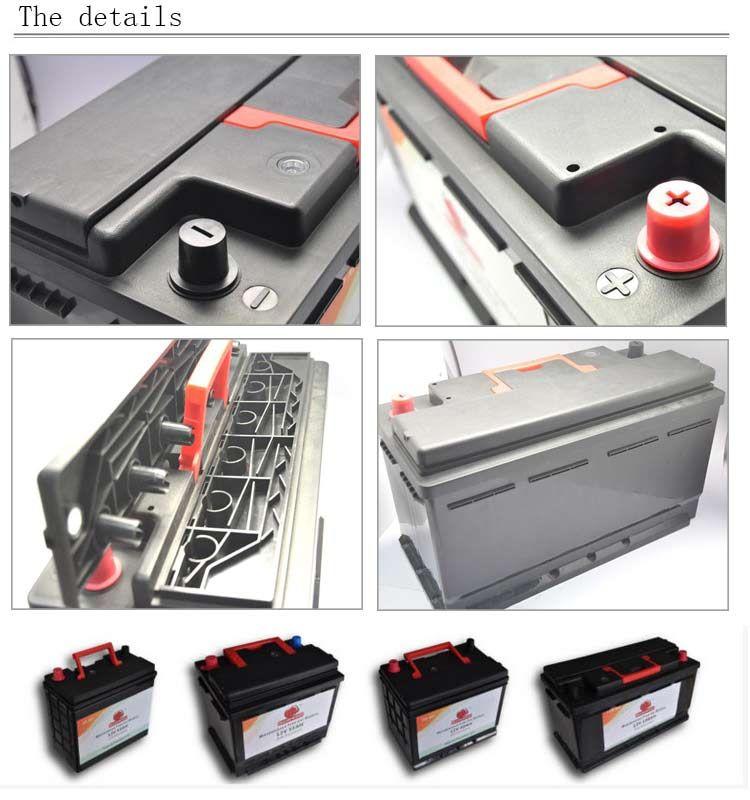 car battery wholesale,12V 55ah car battery,cheap price car
