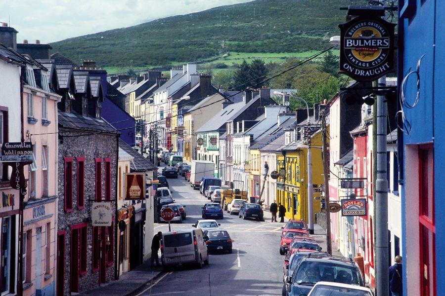 The Dingle Peninsula: Pure Ireland by Rick Steves   ricksteves.com