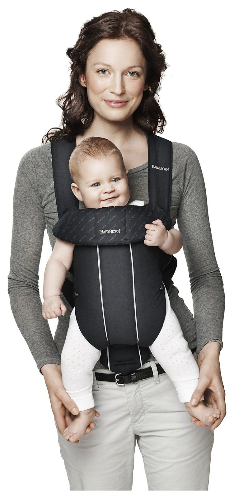 Baby Bjorn Baby Carrier Original Classic Must Have