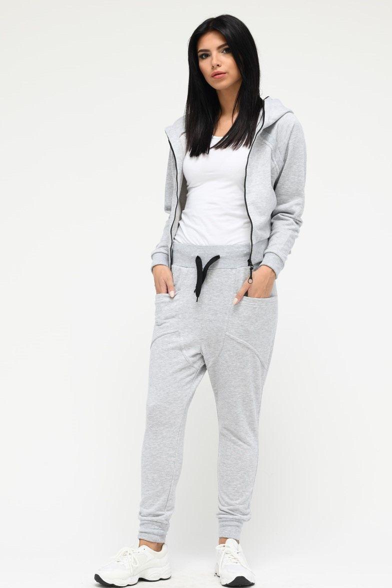 ba300a23745c Купить Спортивный костюм Carica KM-2118-4 оптом у производителя одежды в  Украине, России