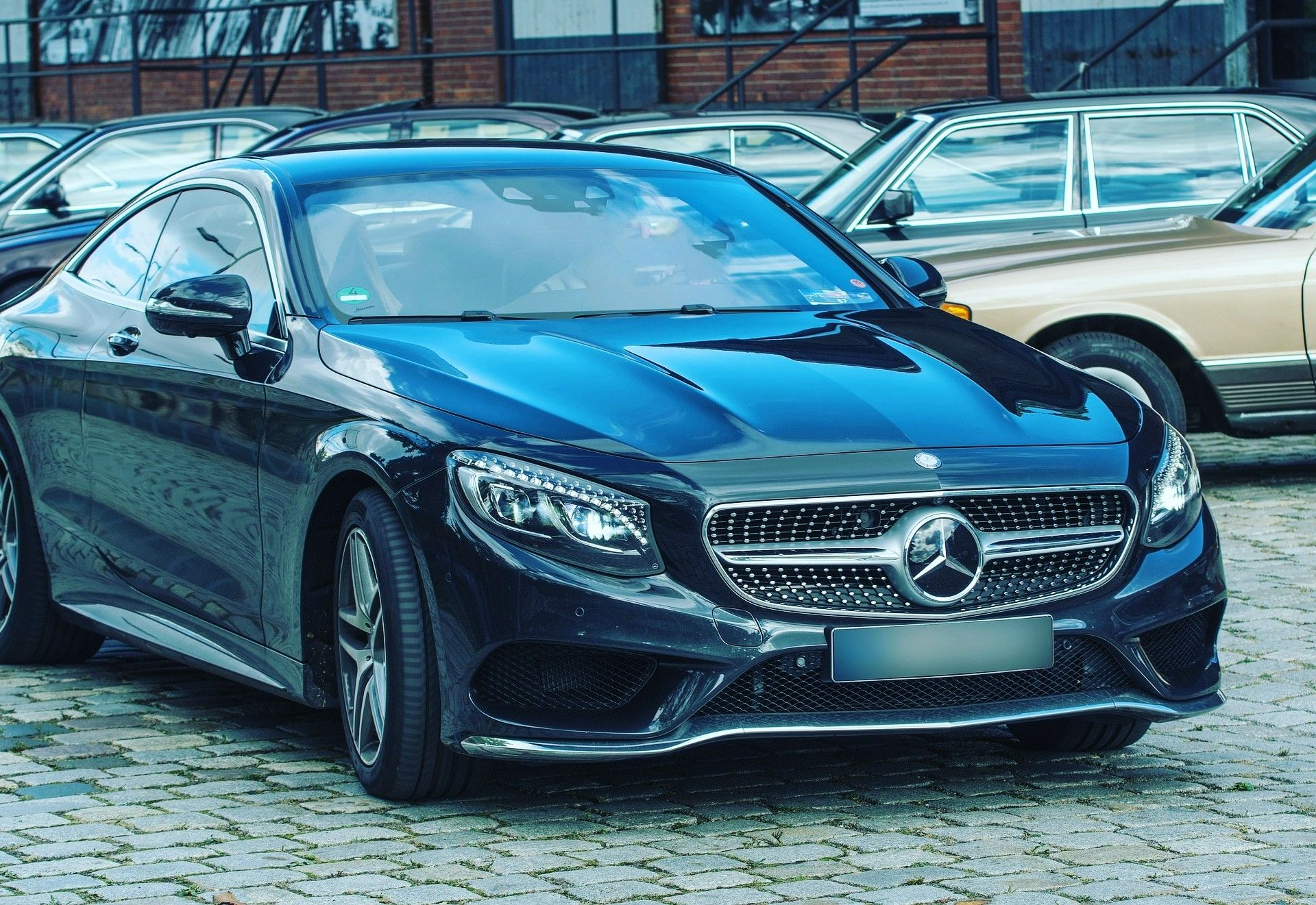 Heathrow Airport To London City Chauffeur Driven Deals Luxury