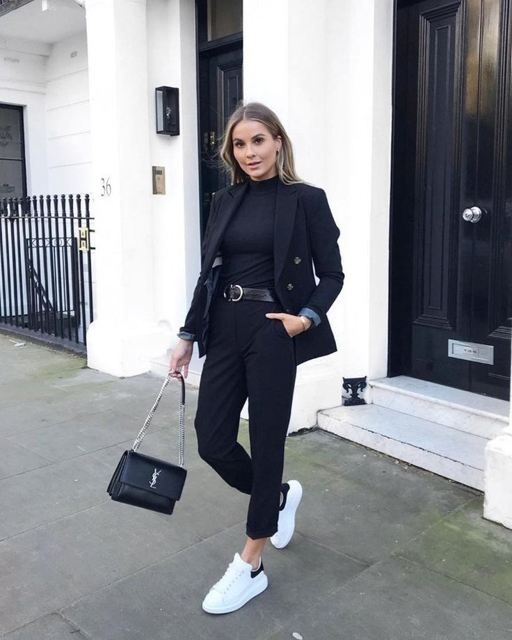 Photo of Timeless black and white outfits FashionActivation