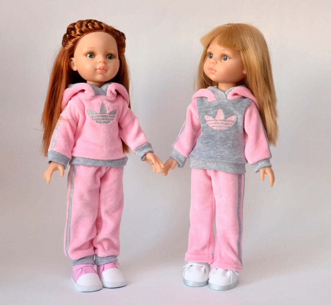 ОДЕЖДА ДЛЯ КУКОЛ Paola Reina, Baby Born, Barbie | American Girl Doll ...