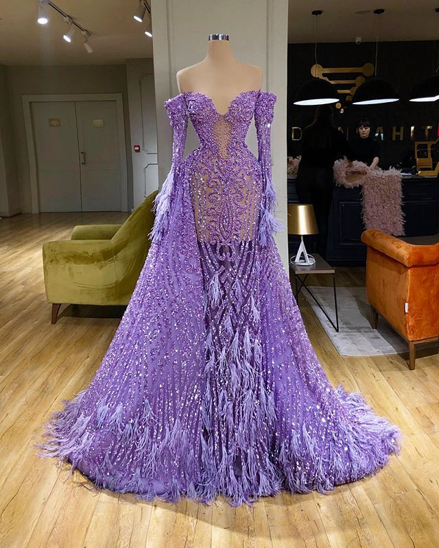 Photo of Valdrin Sahiti Makes The Best Trendy Gowns – KAYNULI