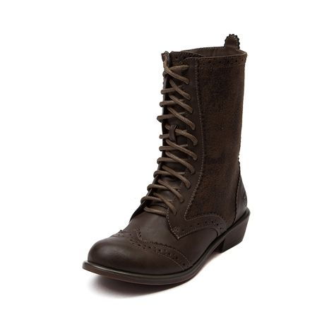 3e3aecbe9 Womens Dirty Laundry Paxton Lace-Up Boot