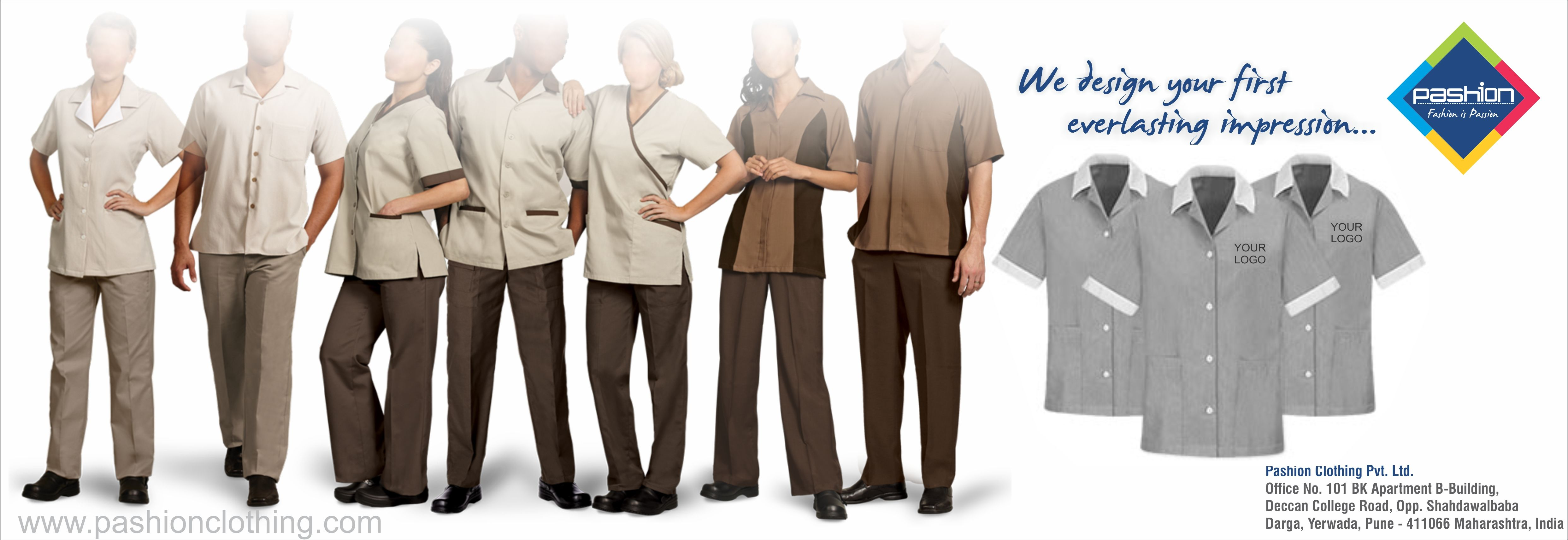 indian manufacturers directory pashion clothing pvt ltd