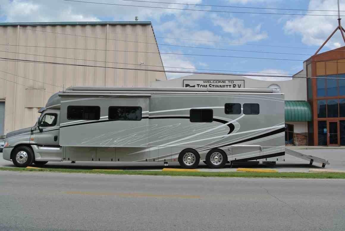 Platinum Finish Luxury Rv Horse Trailers Luxury Fifth Wheel