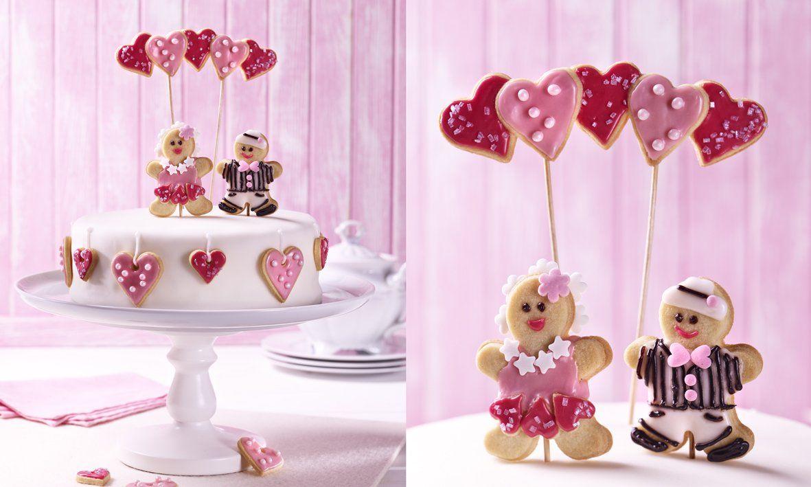 Kleine Canachetorte Mit Keks Topper Recipe Baking Cupcake