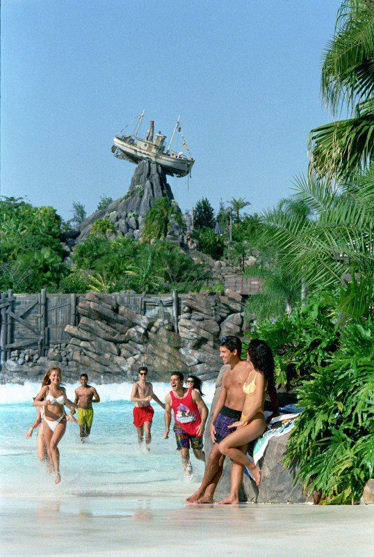 (Article last updated: July 30, 2014) People who plan to visit a Disney World water park don't usually plan to visit both so they have to decide - Blizzard Beach or Typhoon Lagoon? Today, these 2 water parks face off in 8 different categories and 1 is crowned the winner. Let's get started...